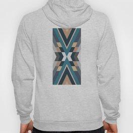 American Native Pattern No. 74 Hoody