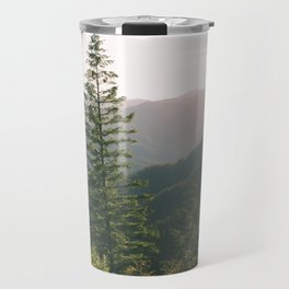 Forest XV Travel Mug