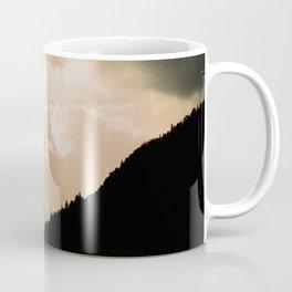 Alpes reality show Coffee Mug