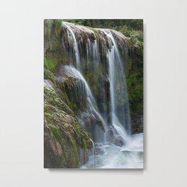 Marmore's falls Metal Print