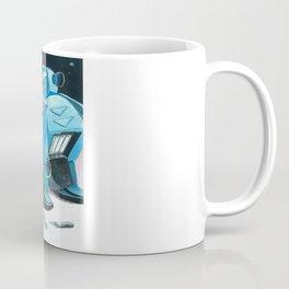 Insert battery please Coffee Mug