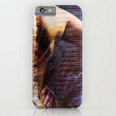 Backache Slim Case iPhone 6s