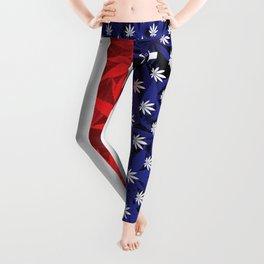 THC USA  Leggings