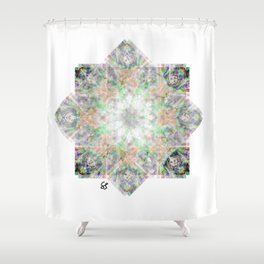 NOWֹYOU Shower Curtain