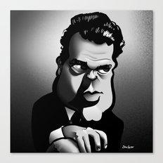Citizen Welles Canvas Print