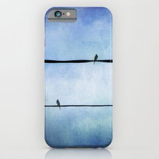 Sing me a Love Song Slim Case iPhone 6s
