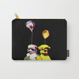 Owners Illusions Carry-All Pouch