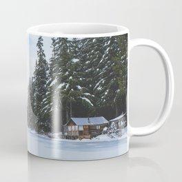 Frozen Over Coffee Mug