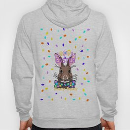 Happy Easter Every Bunny Hoody