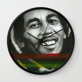 'Marley' Wall Clock