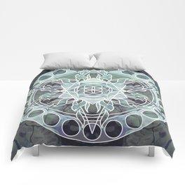 Piece of mind Comforters