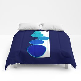 Only Circles 2 Comforters