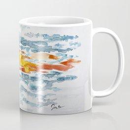 Eastpoint Sunrise #Florida #sunrise Coffee Mug