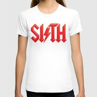 sith T-shirts featuring SITH by Daniel Sotomayor
