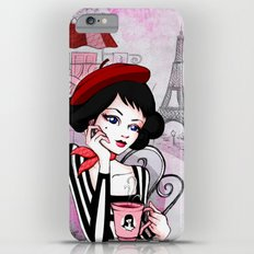 Brigitte iPhone 6 Plus Slim Case