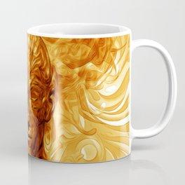 Shamannic Illumination Coffee Mug