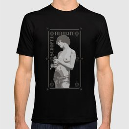 SCRIPTA*MANENT T-shirt