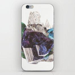 Crystalize II iPhone Skin