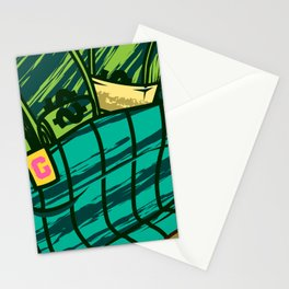 Money Stoked Stationery Cards