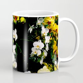 Orchid Celebration Coffee Mug