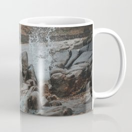 Waters of Fanad Head Coffee Mug