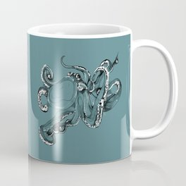Octopoda Coffee Mug