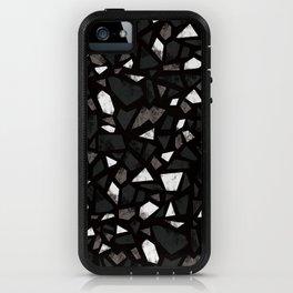 rough iPhone Case