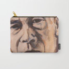 Henry Miller portrait Carry-All Pouch