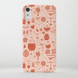 Love Potion: Valentine iPhone Case