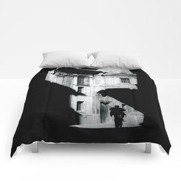 Valencia Bike Comforters