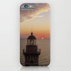 Little Sable Sunset #3 Slim Case iPhone 6s