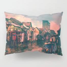 Dream River Pillow Sham