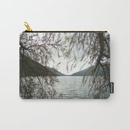 Blue Montenegro. Carry-All Pouch