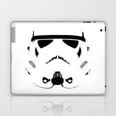 Storm Trooper Laptop & iPad Skin