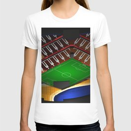 The Innsbruck T-shirt