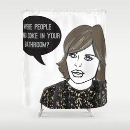 Your Bathroom Shower Curtain