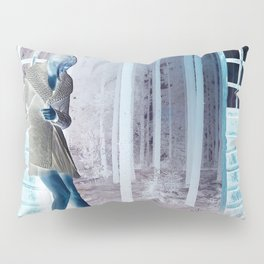 Inside Out When Outside or In Pillow Sham
