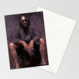 Big Lebowski - the Dude Stationery Cards