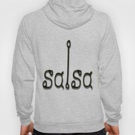 Salsa Drink Hoody