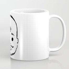 Baby Badger Coffee Mug