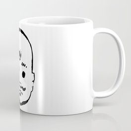 Baby Badger Coffee Mug