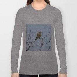 Sparrowhawk (Kestrel) 7 Long Sleeve T-shirt