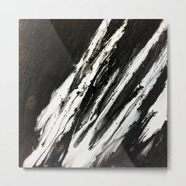 Fortress of Solitude Metal Print
