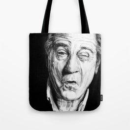 Squint Tote Bag