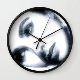 Elizabeth Taylor  2 Wall Clock