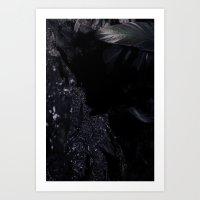 Untitled (Sea Series, N3) Art Print