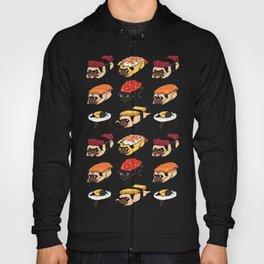 Sushi Pug Hoody