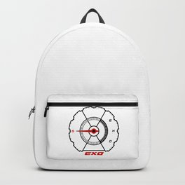 EXO Don't mess up my tempo logo Backpack