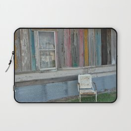 A Southern Shack Laptop Sleeve