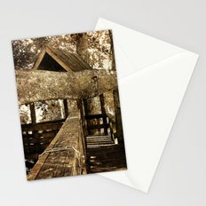 Old Love Story Stationery Cards
